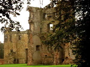 [An image showing Mediaeval Castles in Leicestershire]